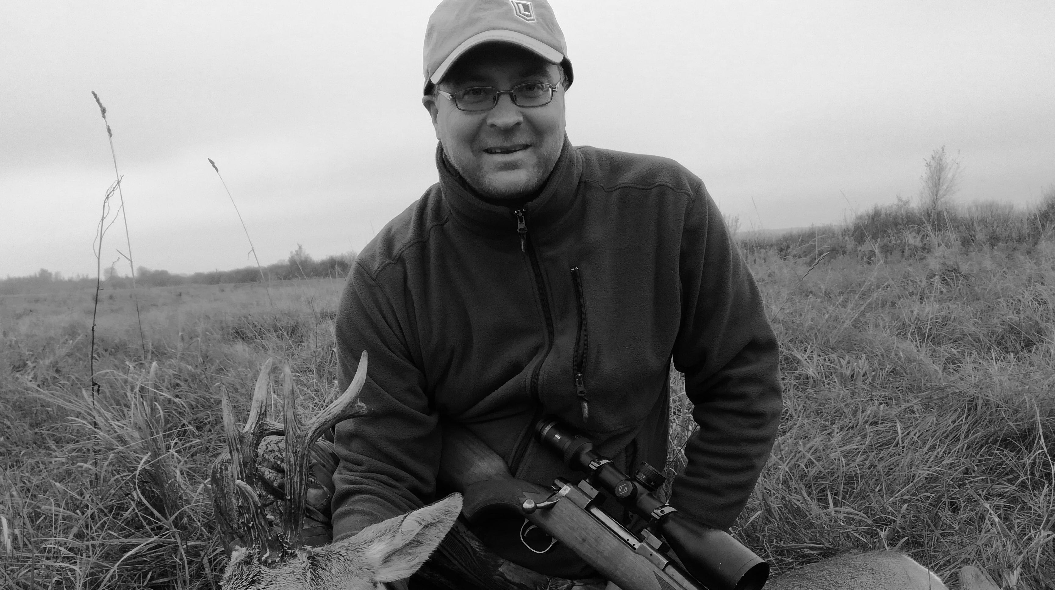 Eräspete metsästysretket